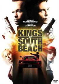 Królowie South Beach (2007) plakat