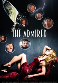 The Admired (2016) plakat
