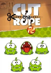Cut the Rope (2010) plakat