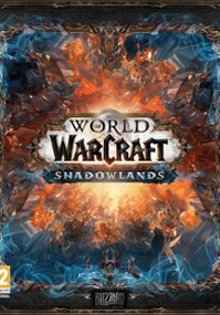 World of Warcraft: Shadowlands (2020) plakat