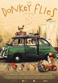 Asino Vola (2015) plakat
