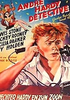 Judge Hardy and Son (1939) plakat
