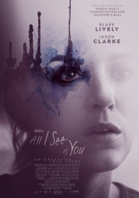 Widzę tylko ciebie (2016) plakat