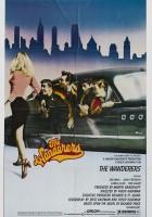 plakat - Włóczęgi (1979)