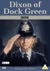 Dixon of Dock Green (1955) plakat