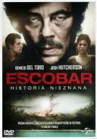 plakat - Escobar: Historia nieznana (2014)