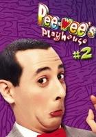 Pee-wee's Playhouse (1986) plakat