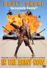 Służba nie drużba (1994) plakat
