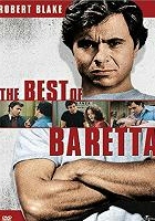 Baretta (1975) plakat