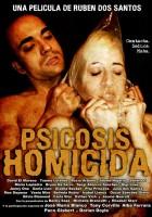 Psicosis Homicida
