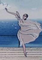 Balerina na korable