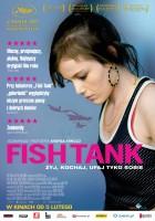 plakat - Fish Tank (2009)