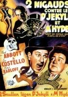 Abbott i Costello spotykają Jekylla i Hyde'a