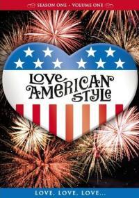 Love, American Style (1969) plakat