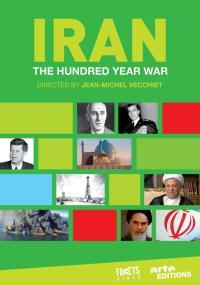 Iran. Obnażona potęga (2009) plakat