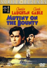 Bunt na Bounty (1935) plakat