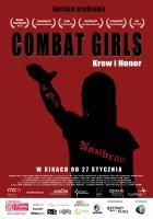 Combat girls. Krew i honor