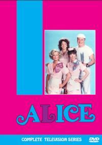 Alice (1976) plakat