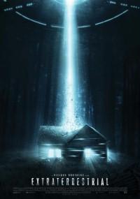 Extraterrestrial (2014) plakat