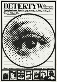 Detektyw (1979) plakat