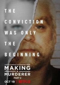 Making a Murderer (2015) plakat