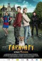 plakat - Tarapaty (2017)