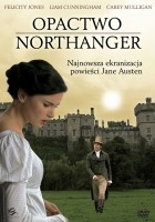 plakat - Opactwo Northanger (2007)