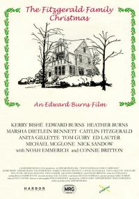 The Fitzgerald Family Christmas (2012) plakat