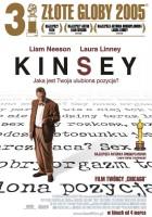 plakat - Kinsey (2004)