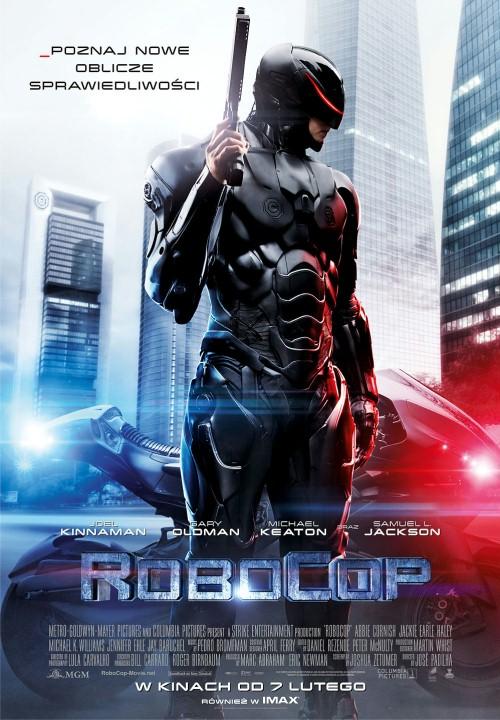 RoboCop online Zalukaj PL