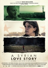 Syryjska Love Story