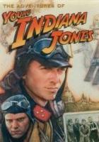 Młody Indiana Jones - Jastrząb atakuje (1995) plakat