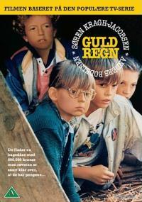 Guldregn (1988) plakat