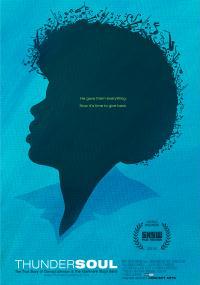 Thunder Soul (2010) plakat