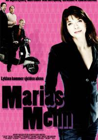 Maria i faceci (2006) plakat
