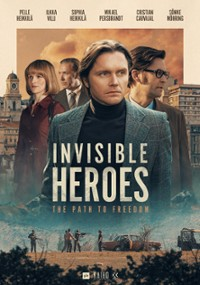 Héroes Invisibles (2019) plakat