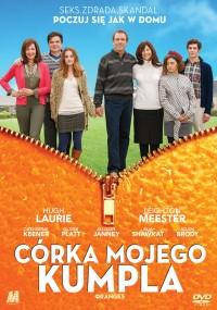 Córka mojego kumpla (2011) plakat