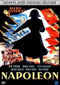 Napoleon (1955) plakat