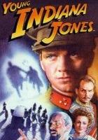 Młody Indiana Jones - Przygody tajnego agenta (1999) plakat
