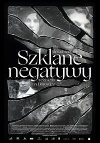 Szklane negatywy (2019) plakat