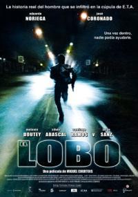 Wilk (2004) plakat