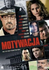 Motywacja (2014) plakat