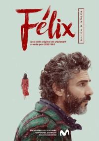 Félix (2018) plakat