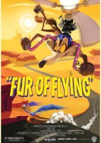 Fur of Flying (2010) plakat