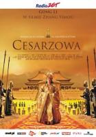 plakat - Cesarzowa (2006)