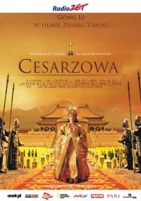 Cesarzowa (2006) plakat