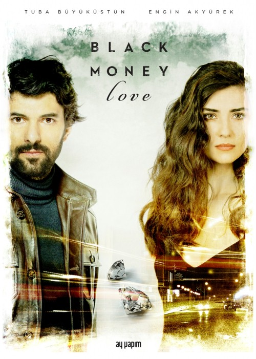 Kocham pieniądze