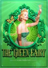 The Green Fairy (2016) plakat