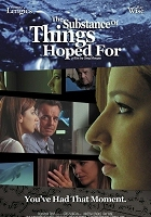 The Substance of Things Hoped For (2006) plakat