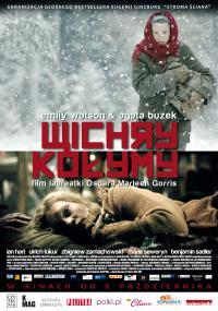 Wichry Kołymy (2009) plakat